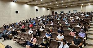 Tıp Fakültesi 2021-2022 Akademik yılı açılışı gerçekleştirildi
