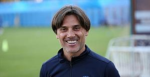 Adana Demirspor Teknik Direktörü Montella: