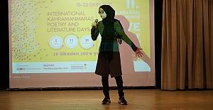 Edebiyatın Başkentinde Farklı Kültürler Buluştu