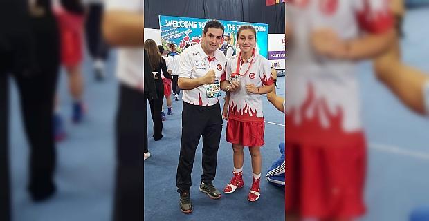 Gençler Avrupa Boks Şampiyonası sona erdi