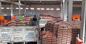 Kahramanmaraş Büyükşehir Belediyesi Tarım Üreticilerinin Yanında