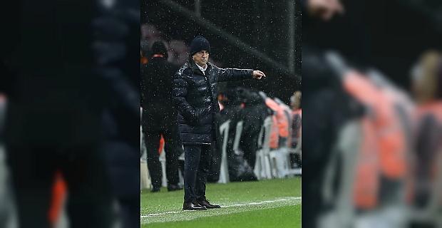 Galatasaray-Antalyaspor maçından notlar