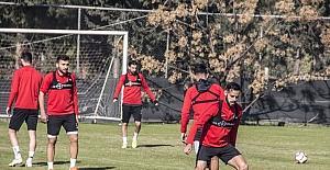 Hatayspor, 6 maçlık yenilmezlik serisini sürdürmek istiyor