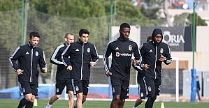 Beşiktaş Teknik Direktörü Avcı: