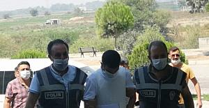 Adana'da bir kişinin av tüfeğiyle öldürülmesiyle ilgili 2 şüpheli tutuklandı