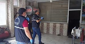 Adana'da arkadaşının tabancayla kazara vurduğu iddia edilen çocuk ağır yaralandı