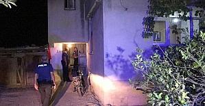 Adana'da bir kadının kocasını pompalı tüfekle öldürdüğü iddia edildi
