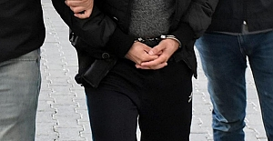 Adana'da DEAŞ operasyonunda yakalanan 6 şüpheliden 1'i tutuklandı