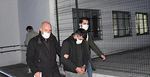 Adana merkezli 13 ilde oto hırsızlığı operasyonu kapsamında 49 şüpheli hakkında gözaltı kararı