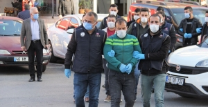 Kahramanmaraş'ta DEAŞ operasyonunda 4 kişi tutuklandı
