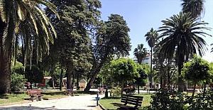 Adana, Mersin, Hatay ve Osmaniye'de, Ramazan Bayramı'nda cadde ve sokaklarda sessizlik hakim
