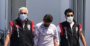 Adana'da babasını öldüren zanlı tutuklandı