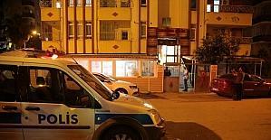 Adana'da tabancayla vurulan kişi yaralandı