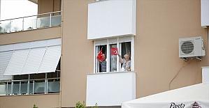 Antalya Büyükşehir Belediyesi Ramazan Bayramı'nı