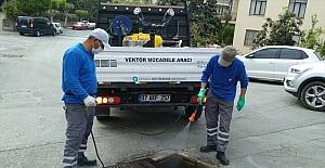 Antalya'da sinekle mücadele çalışmaları başladı
