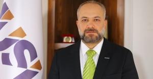 Başkan Çiçekçi, Mescid-i Aksa'ya ve Filistinlilere yönelik saldırılarını kınadı