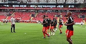 Futbol: Ziraat Türkiye Kupası finali