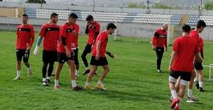 Kahramanmaraşspor son maça genç kadroyla çıkıyor