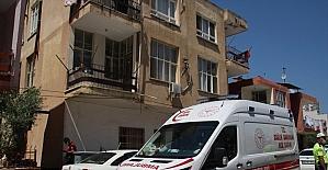 Mersin'de karısını bıçaklayarak öldürüp kaçan zanlı yakalandı