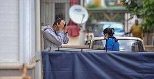 Antalya'da balkondan düşen 53 yaşındaki kadın öldü