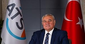 ATSO'dan 5. Antalya Devlet Destekleri Zirvesi
