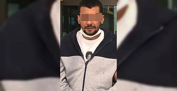 Antalya'da çıkan tartışmada bir kişiyi bıçaklayarak öldüren zanlı tutuklandı
