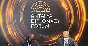 Türkiye ile Haiti arasında savunma sanayisi alanında iş birliği niyet beyanı imzalandı