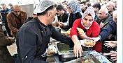 """Mersin'de """"Karaduvar Balık Festivali"""" sona erdi"""