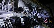 Elazığ merkezli deprem Gaziantep, Şanlıurfa ve Malatya'da hissedildi