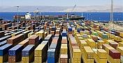 Akdeniz'den 837,4 milyon dolarlık ihracat