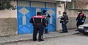 Kahramanmaraş'ta aranan 60 şüpheli yakalandı