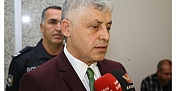 Elbistan İlçe Emniyet Müdürlüğüne İhsan Kıvrak Atandı.