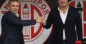 Antalyaspor, yeni başkanını seçmek için genel kurula gidiyor
