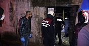 Adana'da yangında hayatını kaybeden kişinin kimliği belirlendi