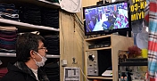 Kahramanmaraş'ta bir esnaf iş yerinde unutulan 90 bin lirayı polise teslim etti