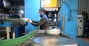 Kahramanmaraş'tan salgın sürecinde 172 milyon dolarlık metal mutfak eşyası ihraç edildi