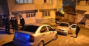 Kahramanmaraş'ta Sivil polislerin önünü kesip kendisini polis olarak tanıtan kişi tutuklandı