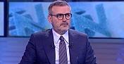 Mahir Ünal: Elbistan'daki Kemal Kılıçdaroğlu Bulvarı'nın adı değişecek