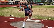 Atletizmde Seyfi Alanya Atmalar Kupası, Mersin'de yapılacak