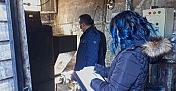 Kahramanmaraş Büyükşehir Belediyesi ısıtma sistemleri denetimi
