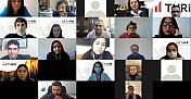 KSÜ'den, online seminer