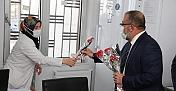 """Başkan Güven, """"Türk kadını en temel güçlerimizden birisidir"""""""