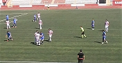 Kahramanmaraşspor: 2 Ergenespor: 0