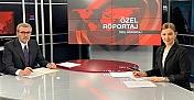 AK Partili Mahir Ünal gündeme dair açıklamalar