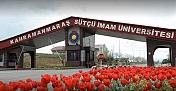 Kahramanmaraş Sütçü İmam Üniversitesi'nden basında çıkan iddialara ilişkin açıklama: