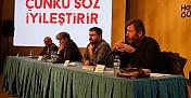 Kahramanmaraş'ta Arif Ay'a Saygı Gecesi düzenlendi