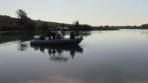GÜNCELLEME - Adana'da balık tutmak için baraj gölüne açıldıkları tekne batan 2 kişiden biri boğuldu