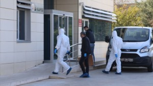 GÜNCELLEME - Antalya'da kayıp olarak aranan genç kadın ölü bulundu