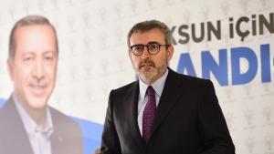 """Mahir Ünal, """"CHP imkan bulduğu anda Türkiye'yi 1940'lara götürür"""""""